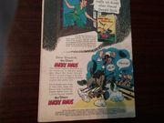 Micky Maus von 1953