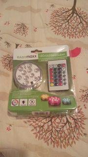 4x EASYMAXX LED Lichterzauber OVP
