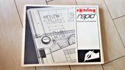 ROTRING rapid Schnell Zeichenplatte 2304
