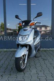 Roller 125 ccm Yamaha Cygnus