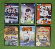 PC Spiele Preis ist für
