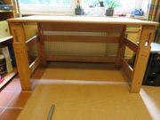 Team 7 Schreibtisch Unterschrank Bürostuhl