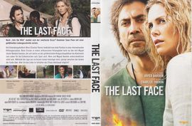 DVD The last face - Charlize Theron