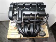 Engine Motor Peugeot Citroen 6FY