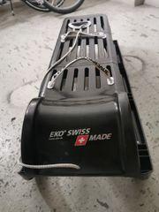 Eko Swiss Made Schlitten
