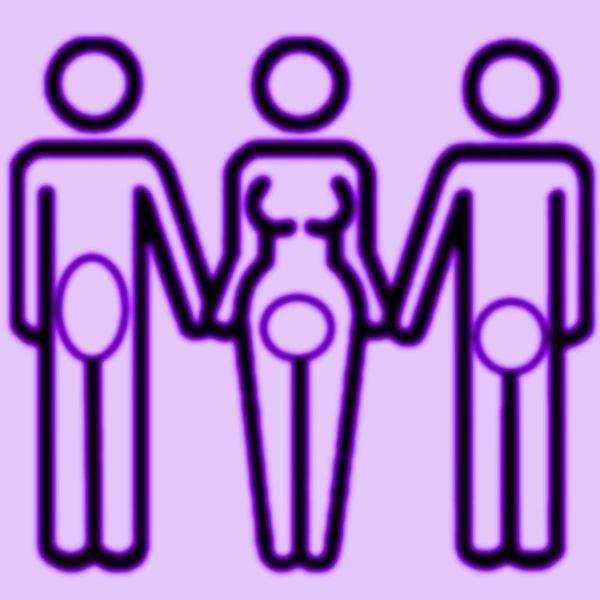 erfahrener Mann sucht jüngeres Paar