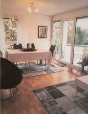 Moderne möblierte 2-ZW-Wohnung in bevorzugter