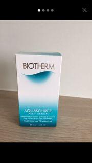 Biotherm Serum