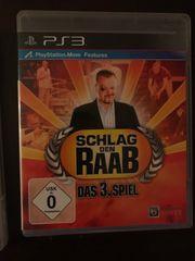 PS3 Schlag den Raab Move
