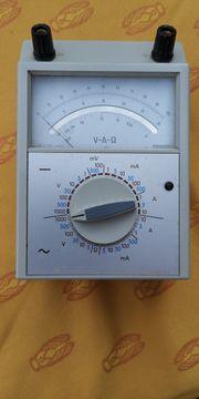 Multi-Messgerät