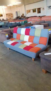 Sofa mit Schlaffunktion 180x85x98 - HH17061