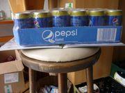 Softdrink Pepsi twist -neu- OVP