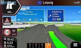 Navigationssysteme - IGO Primo 9 GPS Navigation