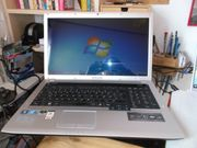 Samsung R730 17 3 Bildschirm