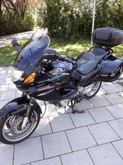 Honda Deauville NT 650 V