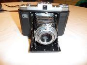 Klapp-Kamera