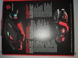 RAT 6 Laser Gaming-Maus: Kleinanzeigen aus Ludwigshafen Oggersheim - Rubrik PC Gaming Sonstiges