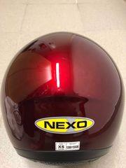 Roller Motorrad Helm Größe XS