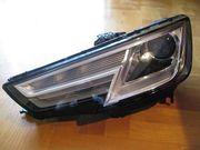 AUDI A4 B9 LAMP LEFT