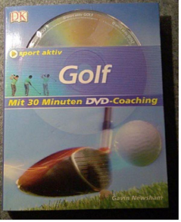Golf-Lehrbuch