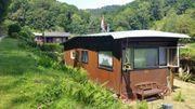 Mobilheim Mobile-Home Wohnwagen Camper feststehend