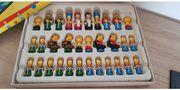 Schachspiel von Simpsons