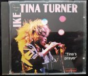 CD - Ike Tina Turner - Tina