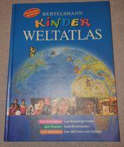 Kinderweltatlas Bertelsmann