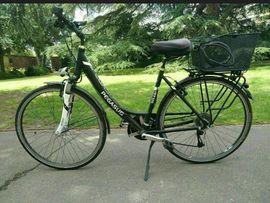 Damen-Fahrräder - Pegasus Solero SL Da28