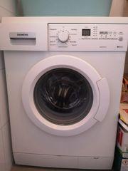 Siemens WM14E3S7 Waschmaschine