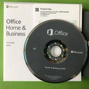 Microsoft Office 2019 Home und