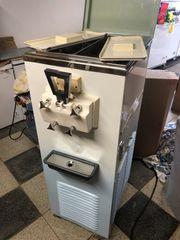 Softeismaschine - gebraucht und funktionstüchtig