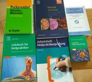 Lehrbuch für Heilpraktiker von Isolde