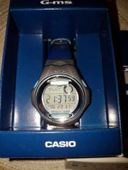 Neue Casio Uhr wurde nicht