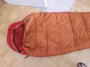 Kinder Junior Schlafsack Outdoor Salewa