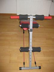 Bauchtrainer BG 2 Christopeit Sport