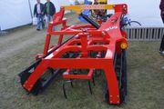 Anbau-Sämaschine NEU Drillmaschine 2 5m