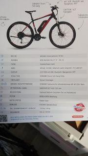 e-bike von fischer