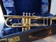 B-Trompete Bach Stradivarius Elkhart Model