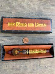 König der Löwen Kugelschreiber in