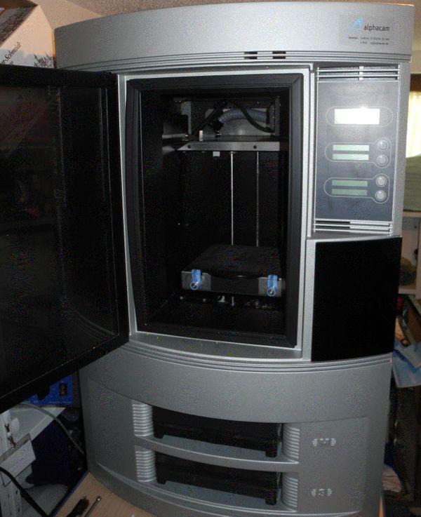 3D Drucker Dimension Elite