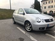 VW Polo 1 4tdi sehr