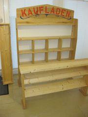 Holz- Kaufladen vom Schreiner Top