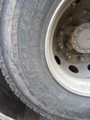 Biete Reifen 315 80 22