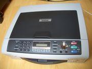 Multifunktionsdrucker Brother MFC-235C