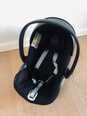 Cybex Cloud Z i-Size Babyschale