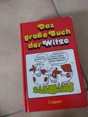 Das große Buch der Witze