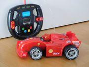 Ferrari-Rennauto