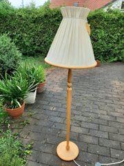 80-90 Jahre Lampe