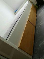Ikea Rakke Brekke Bett 90